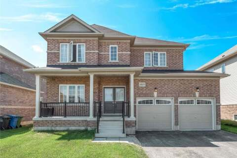 House for sale at 405 Hagan St Southgate Ontario - MLS: X4835585