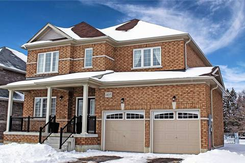 House for sale at 405 Hagan St Southgate Ontario - MLS: X4681172