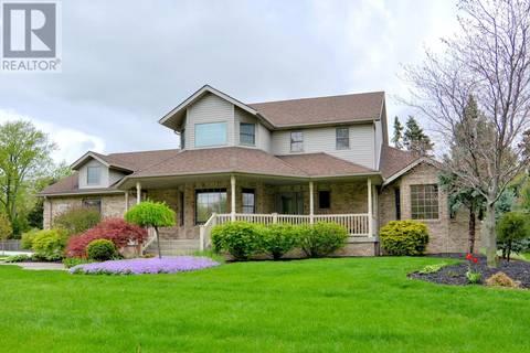 House for sale at 405 Kenwood Blvd Lasalle Ontario - MLS: 19018205