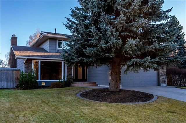 For Sale: 405 Lake Simcoe Crescent Southeast, Calgary, AB | 4 Bed, 4 Bath House for $1,099,000. See 39 photos!