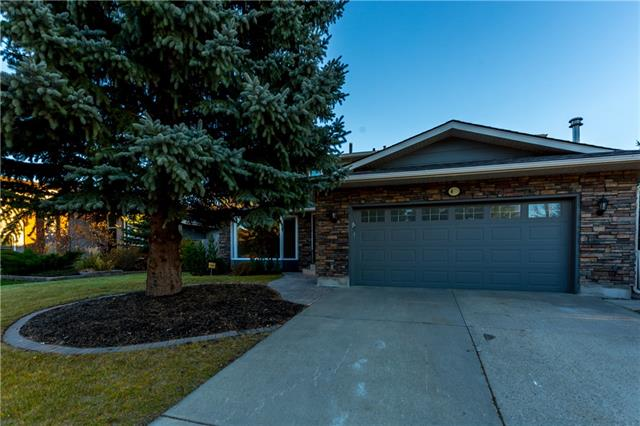 Removed: 405 Lake Simcoe Crescent Southeast, Calgary, AB - Removed on 2018-10-01 05:39:11