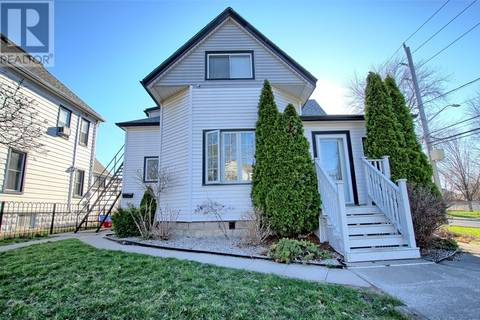 Townhouse for sale at 405 Langlois Ave Windsor Ontario - MLS: 19016448