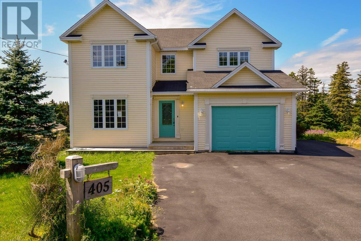 House for sale at 405 Marine Dr Logy Bay-middle Cove-outer Cove Newfoundland - MLS: 1207431