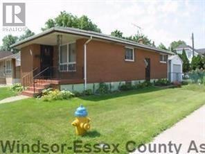 House for sale at 405 Mcewan  Windsor Ontario - MLS: 20003034