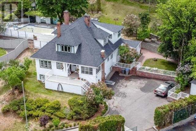 House for sale at 405 Mcgill Road  Kamloops British Columbia - MLS: 156553