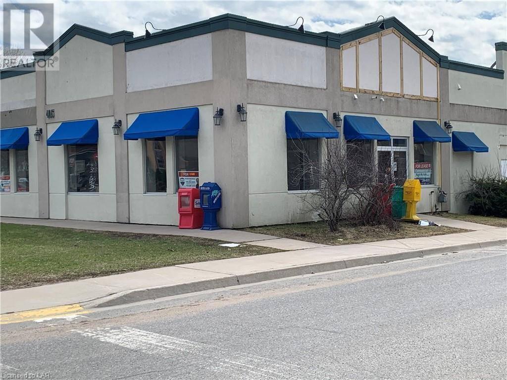 Commercial property for lease at 405 Muskoka Rd Gravenhurst Ontario - MLS: 251491