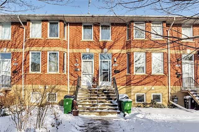 Sold: 405 Perth Avenue, Toronto, ON