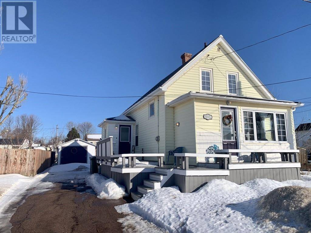 House for sale at 405 Poplar Ave Summerside Prince Edward Island - MLS: 202001460