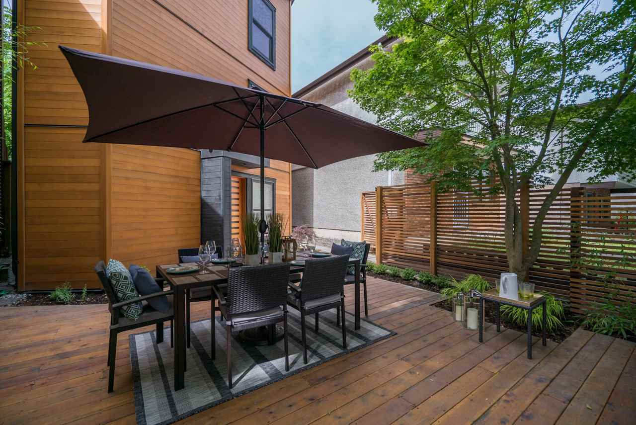 Removed: 405 Prior Street, Vancouver, BC - Removed on 2017-07-20 15:09:01