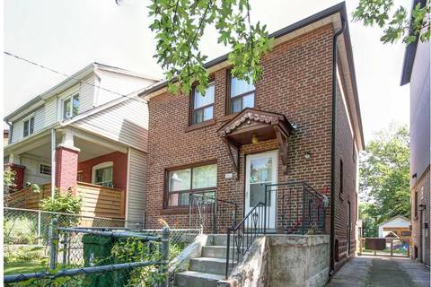 House for rent at 405 Rhodes Ave Toronto Ontario - MLS: E4542924