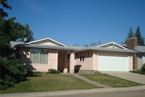 House for sale at 405 Royal Cres Trochu Alberta - MLS: C4134540