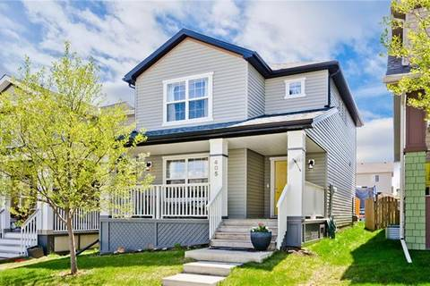 House for sale at 405 Sagewood Dr Southwest Airdrie Alberta - MLS: C4247351