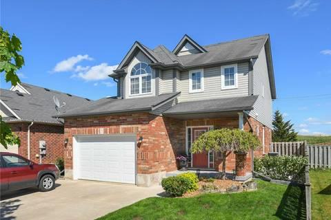 House for sale at 405 Simon St Shelburne Ontario - MLS: X4486646