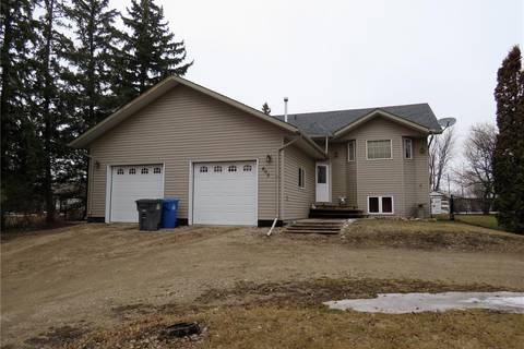 House for sale at 405 Souris Ave W Carlyle Saskatchewan - MLS: SK790901