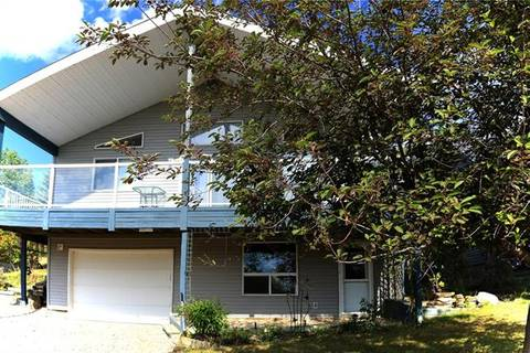 House for sale at 405 Sunset Dr Rural Vulcan County Alberta - MLS: C4237202