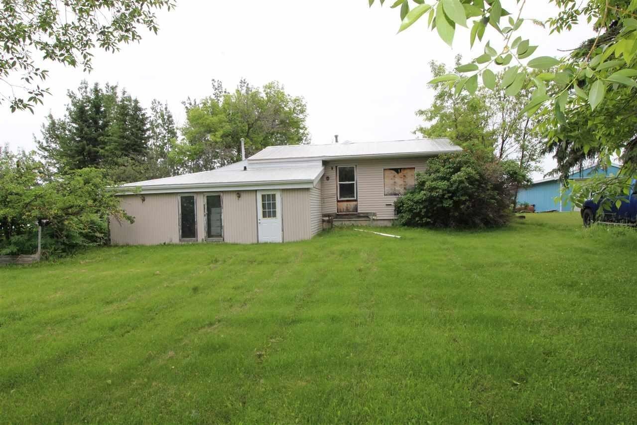 House for sale at 405 Swedberg St Rural Wetaskiwin County Alberta - MLS: E4179845