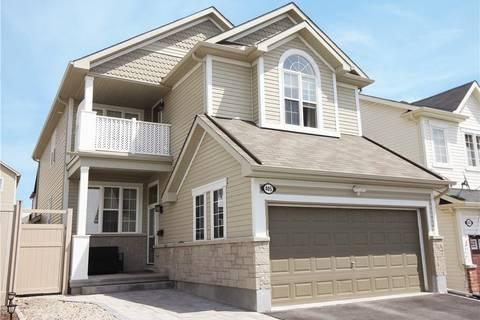 House for sale at 405 Tillsonburg St Kanata Ontario - MLS: 1151186