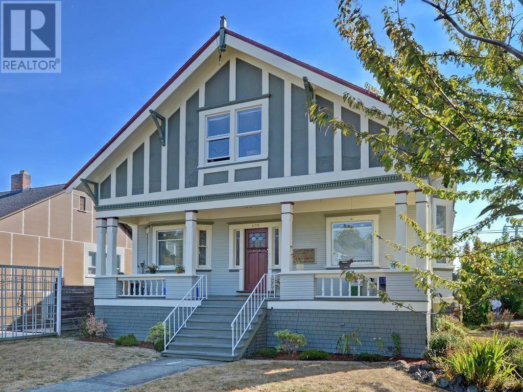 405 Vancouver Street, Victoria | Image 1