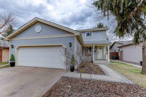House for sale at 405 Village Gr Sherwood Park Alberta - MLS: E4155545
