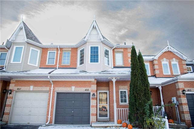 For Rent: 405 Woodmount Drive, Oshawa, ON   3 Bed, 3 Bath Townhouse for $1,800. See 13 photos!