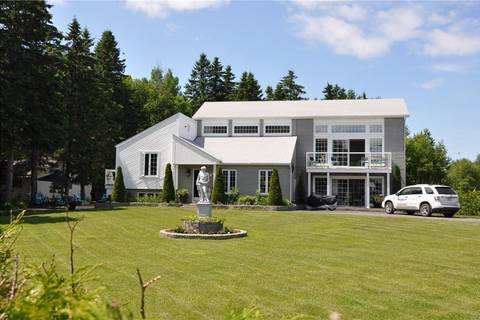 House for sale at 405 Youghall Dr Bathurst New Brunswick - MLS: NB022568