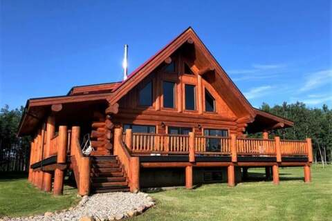 House for sale at 405024 Range Road 6-0  Rural Clearwater County Alberta - MLS: A1011173