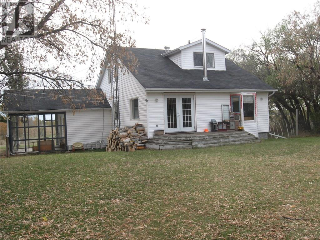 For Sale: 40505 Highway 21, Rural Lacombe County, AB | 3 Bed, 2 Bath House for $448,900. See 30 photos!