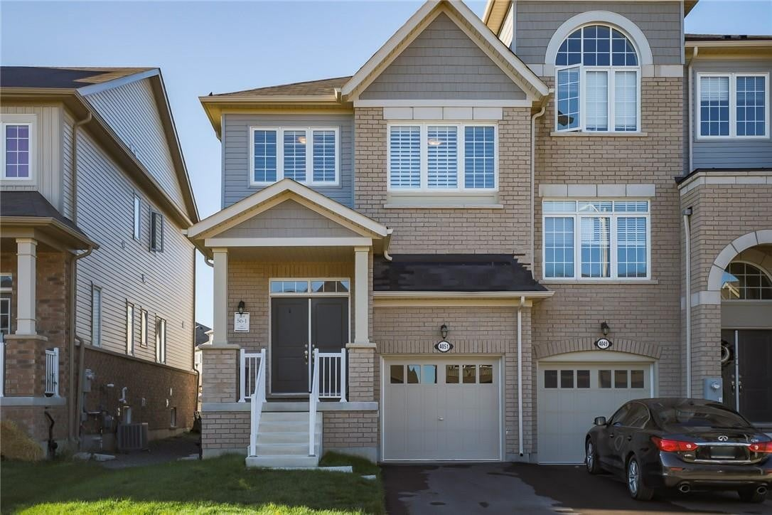 Townhouse for sale at 4051 Maitland St Beamsville Ontario - MLS: H4090912