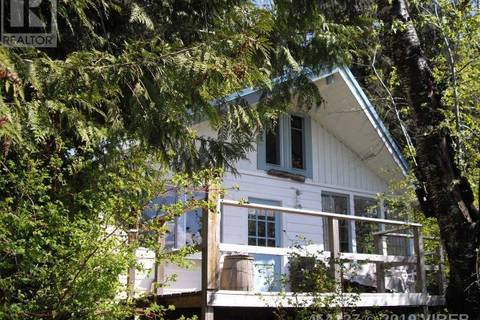 House for sale at 4051 Nixon Rd Denman Island British Columbia - MLS: 454127