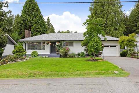 House for sale at 4051 Sefton St Port Coquitlam British Columbia - MLS: R2457813