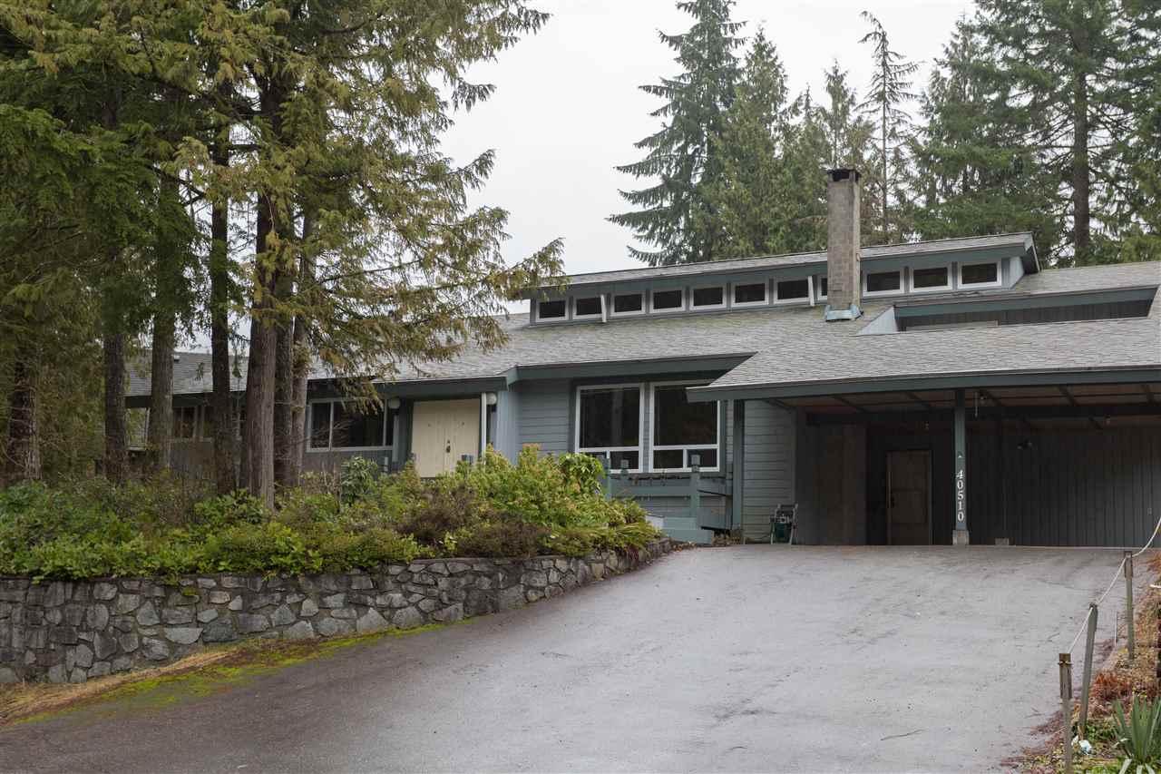 Sold: 40510 N Highlands Way, Squamish, BC
