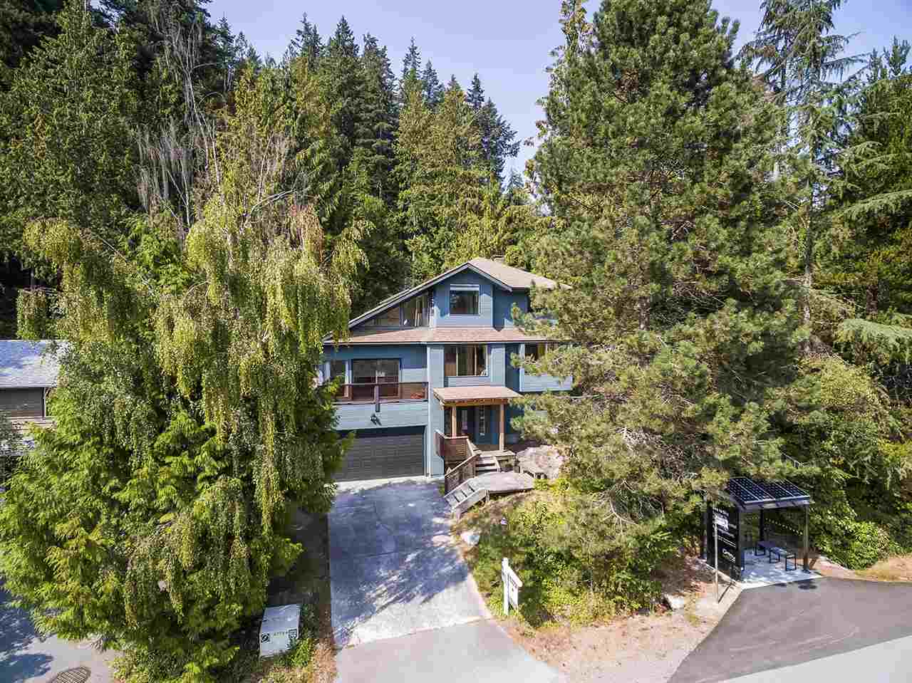 Sold: 40521 N Highlands Way, Squamish, BC