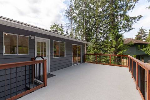 House for sale at 40523 Highlands Wy N Squamish British Columbia - MLS: R2371029