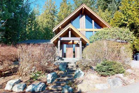House for sale at 40525 Highlands Wy N Squamish British Columbia - MLS: R2447236
