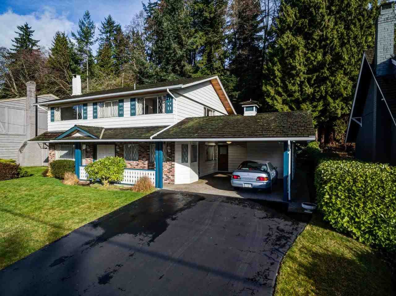 For Sale: 4054 Ruby Avenue, North Vancouver, BC | 4 Bed, 3 Bath House for $1795000.