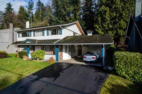 4054 Ruby Avenue, North Vancouver   Image 1