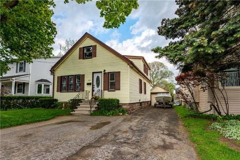 House for sale at 4054 St. James Ave Niagara Falls Ontario - MLS: H4054622