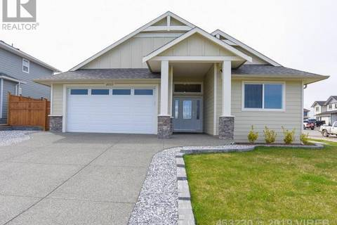 House for sale at 4055 Chancellor Cres Courtenay British Columbia - MLS: 453230