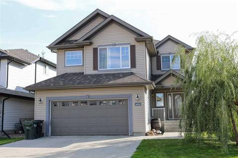 House for sale at 4055 Crowsnest Cres Sherwood Park Alberta - MLS: E4140748
