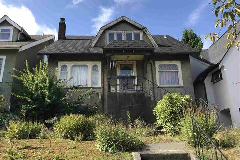 House for sale at 4055 Dunbar St Vancouver British Columbia - MLS: R2407635