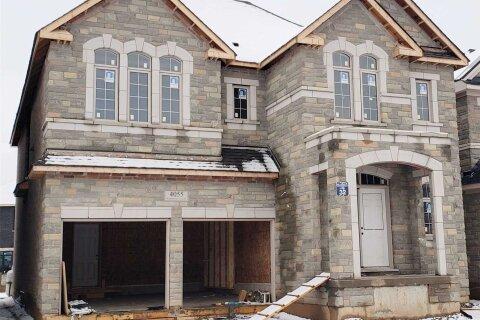 House for sale at 4055 Hillsborough Cres Oakville Ontario - MLS: W4992623