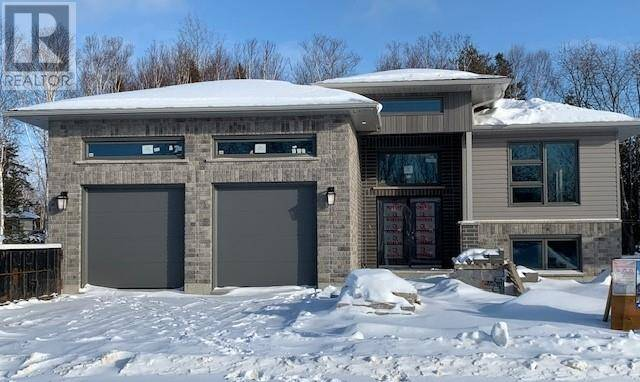 House for sale at 4056 Bonaventure  Hanmer Ontario - MLS: 2083263