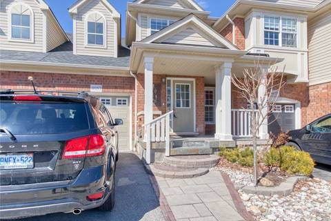 Townhouse for sale at 4057 Donnic Dr Burlington Ontario - MLS: W4730785