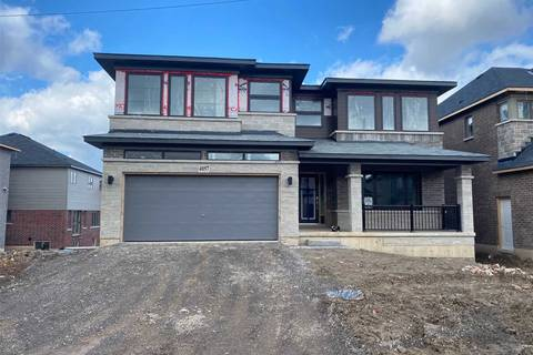 House for sale at 4057 Thomas St Lincoln Ontario - MLS: X4714563