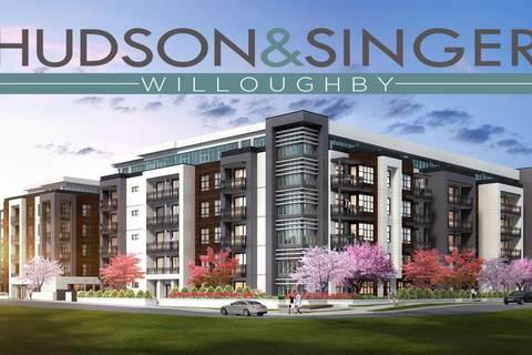 405b - 20838 78b Avenue, Langley | Image 1