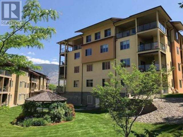 Condo for sale at 921 Spillway Rd Unit 405b Oliver British Columbia - MLS: 180877