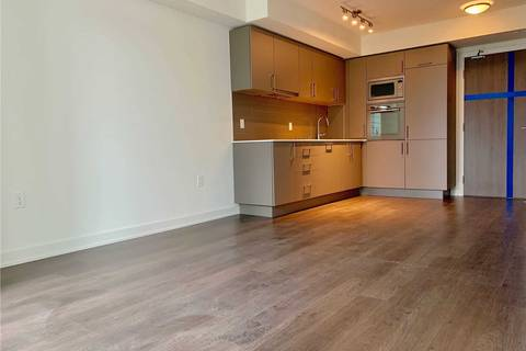 Apartment for rent at 27 Bathurst St Unit 405W Toronto Ontario - MLS: C4648915