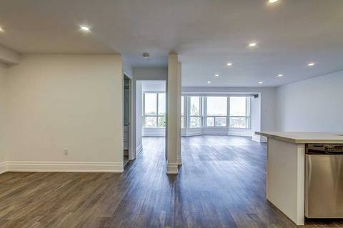 Apartment for rent at 1 Clark Ave Unit 406 Vaughan Ontario - MLS: N4527628