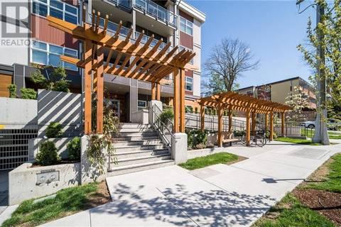 Condo for sale at 1000 Inverness Rd Unit 406 Victoria British Columbia - MLS: 411283