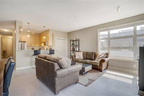 Condo for sale at 1010 Centre Ave Northeast Unit 406 Calgary Alberta - MLS: C4219548